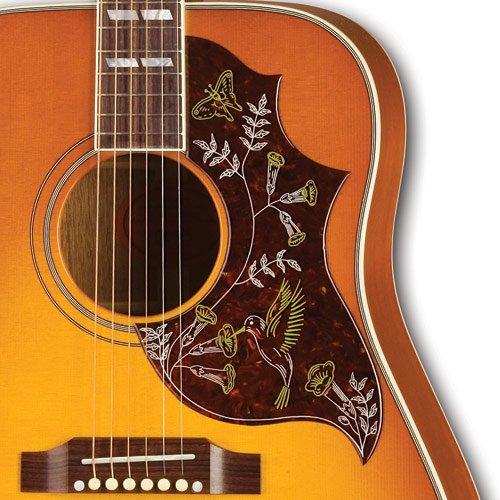 Gibson Hummingbird HCS · Guitarra acústica: Amazon.es: Instrumentos musicales