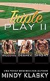 Triple Play II (Diamond Brides)