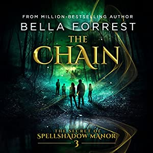 The Chain Audiobook