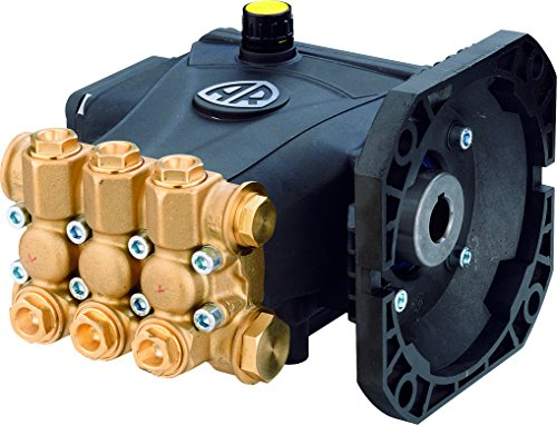 AR North America RCV2G25E-F8 2500 PSI/2.0 GPM Annovi Reverberi Direct Drive Pump -