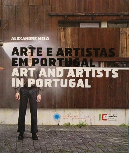 Download Arte E Artistas En Portugal / Art and Artists in Portugal pdf