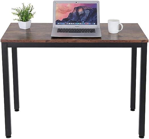 Computer Desk 40'' Modern Office Desk