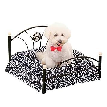 QNMM Cama para Mascotas Casa para Perros Sofá Cama para ...