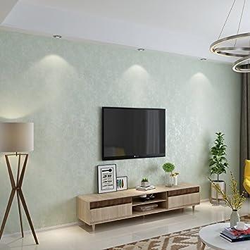 Papier Peint Uni Marbré Minimaliste Salon Chambre à Coucher Fond Du0027étude  Mur Nontissé Solide