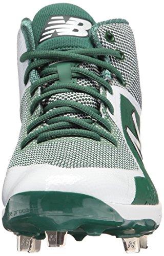 Mid Da Spike Green Balance4040v4 4040v4 white Steel Uomo New S5wxAq1nT