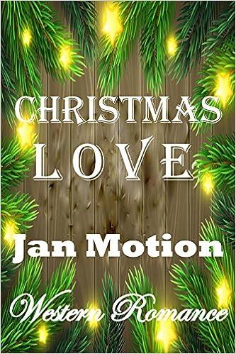 Christmas Love: Western Romance