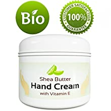 Increase moisture and nourishment while improving elasticity in one easy to use hand cream. This hydrating lotion naturally heals and repairs your dry and cracked hands making them soft and smooth to the touch, but it doesn't stop there. This...
