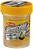 PowerBait Natural Glitter Trout Bait