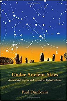 Book Under Ancient Skies: Ancient Astronomy and Terrestrial Catastrophism