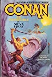 Conan the Indomitable, Steve Perry, 0812502957