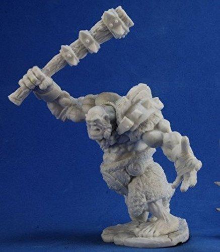 RPR77313 Bones Hill Giant Krug Miniature Reaper by Reaper - Krug Gifts