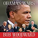 Obama's Wars Audiobook by Bob Woodward Narrated by Boyd Gaines
