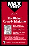 The Divine Comedy I - Inferno, Research and Education Association Editors and Anita Price Davis, 0878919910