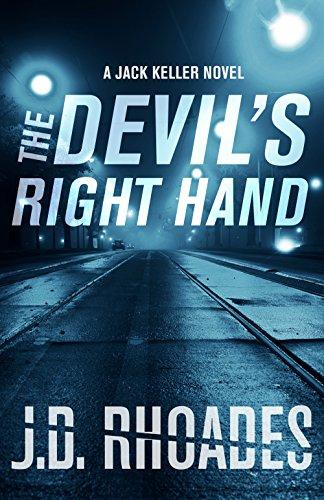 The Devil's Right Hand (Jack Keller Book 1)