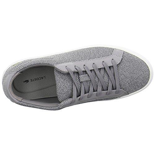Lacoste Damen Sneaker Grau