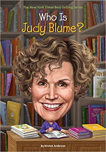 Image result for judy blume