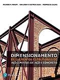 capa de Dimensionamento Básico de Elementos