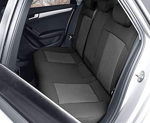 4D-PKW-TAILOR-27 Kegel Blazusiak Passgenaue Sitzbez/üge Tailor Made Fahrzeugspezifisch ideal Angepasst Polstermaterial