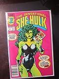 The Sensational She-Hulk #1 (Second Chance)