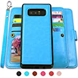Galaxy Note 8 Case, Note 8 wallet Case - Best Reviews Guide