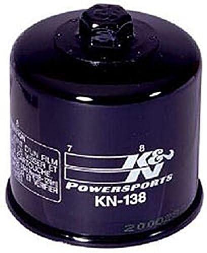 1998-2009 Original K/&N /™lfilter fr VS 1400 Intruder Bj