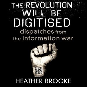 The Revolution Will Be Digitised Audiobook