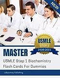 Master USMLE Step 1 Biochemistry Flash Cards For