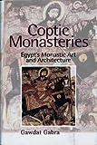 Coptic Monasteries, Gawdat Gabra, 9774246918