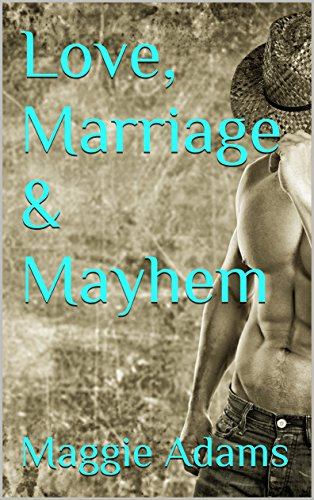 Bargain eBook - Love  Marriage   Mayhem