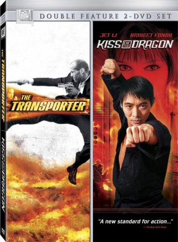 Buss of the Dragon / Transporter