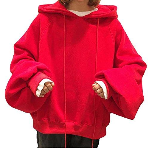 レディコンパニオンに関してAlhyla レディース パーカー アウター ファッション 韓国 パーカー ゆったり パーカ 秋 シンプル トップス 薄手 長袖 秋 冬 Tシャツ