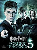 DVD : Harry Potter and the Order of the Phoenix
