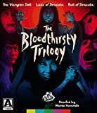 The Bloodthirsty Trilogy [Blu-ray] [Import]