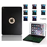 Boriyuan Keyboard Case For Ipad Airs - Best Reviews Guide