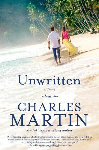 Unwritten: A Novel pdf epub