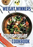 Weight Winners Freestyle Cookbook: The Best 2018 Weight Winners Delicious Freestyle Recipes For Rapid Fat Loss (weight watchers freestyle 2018)