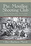 Pte. Mouillee Shooting Club, History & Decoys, Nate Quillin, Punt Guns, Spring Hunting, Live Pigeon Shooting & Live Decoys