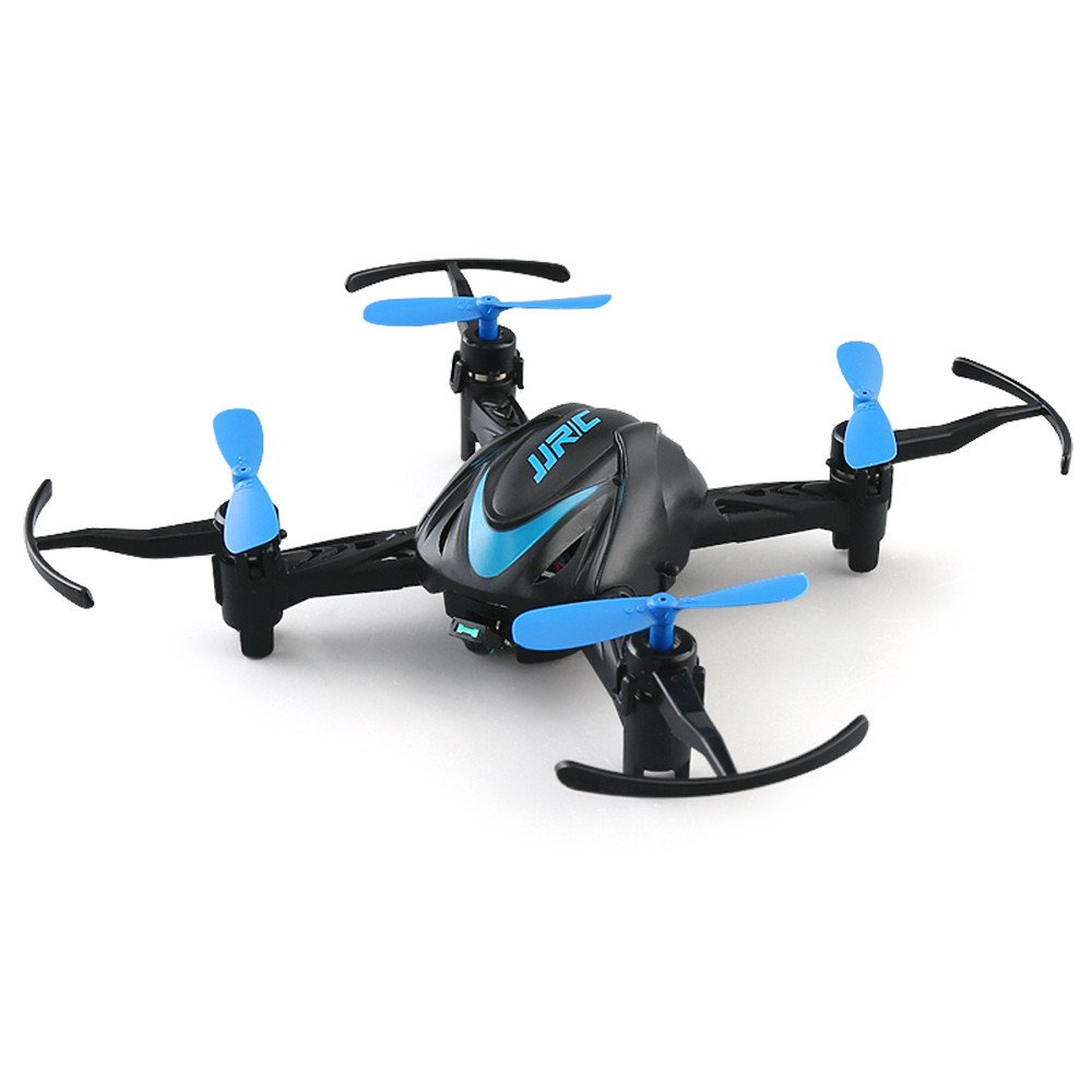 Mini Drone for Kid, Tiean New Super Durable Nano UFO Drone Space Trek 2.4GHz 4-Axis 4CH RC Quadcopter (Green) gago