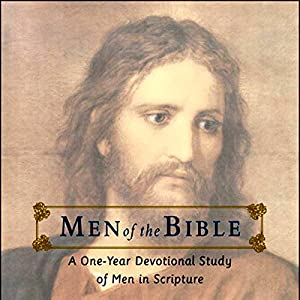 Men of the Bible Audiobook