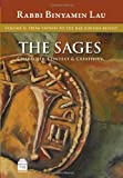 The Sages, Vol.II: From Yavne to the Bar Kokhba Revolt