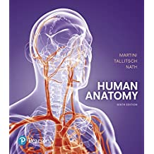 Human Anatomy Plus Mastering A&P with Pearson eText -- Access Card Package (9th Edition)