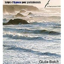 Scripts d'hypnose pour professionnels: 1er degré protocole I.A.S.R (French Edition)