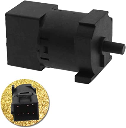 AC Delco Blower Control Switch New for Chevy Suburban Chevrolet Tahoe 15-72275