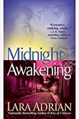 Midnight Awakening: A Midnight Breed Novel (The Midnight Breed Series Book 3) Kindle Edition