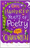 img - for One Hundred Years of Poetry for Children book / textbook / text book