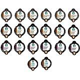 20 Count - Starbucks Variety Vue Coffee Cup For Keurig Vue Brewers