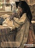 Heritage Auctions Illustration Art Auction Catalog #7005, Dallas, TX 9781599673424