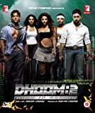 Buy Dhoom 2 Back In Action Bollywood DVD With English Subtitles
