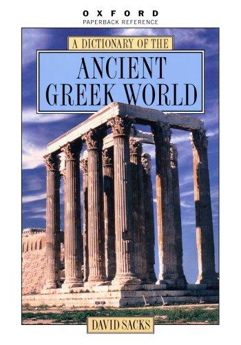 ancient greek world - 6