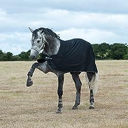 Bucas Power Horse Cooler - Size:75 Color:Black